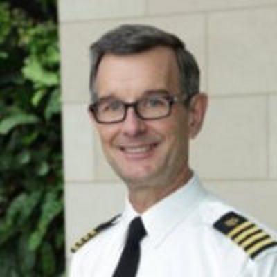 Dr. Richard (Rick) Troiano