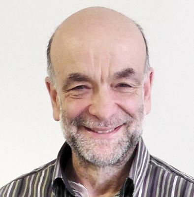 Professor Malcolm Granat