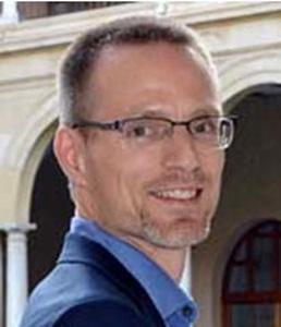 Frank Scheer